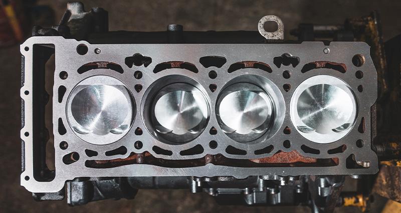 Regeneracja silnika